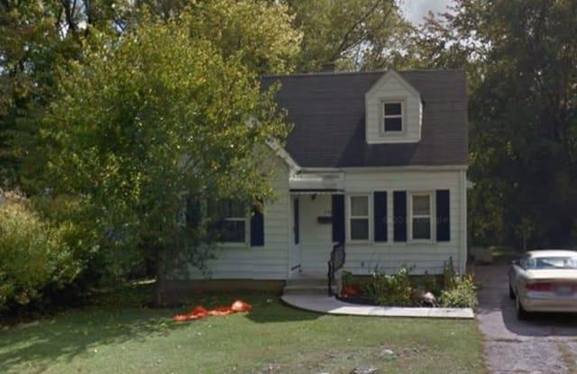 1798 Jermain Drive - 1798 Jermain Drive, Columbus, OH 43219