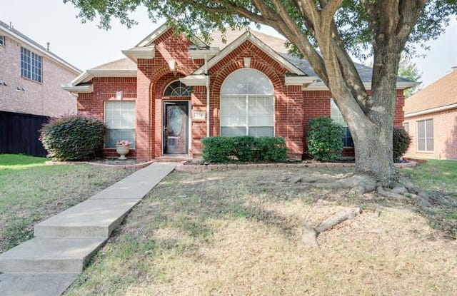 824 High Meadow Court - 824 High Meadow Court, Lewisville, TX 75077