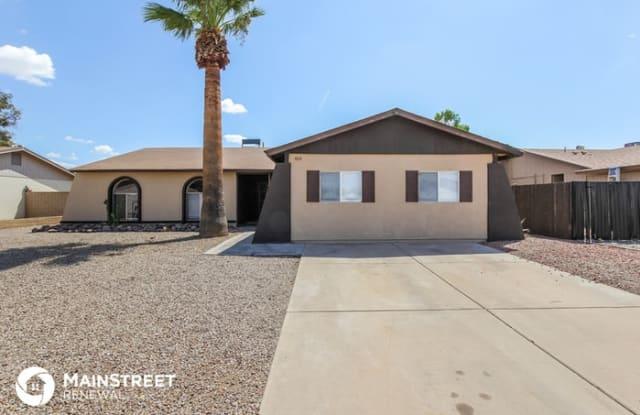8731 West Cinnabar Avenue - 8731 West Cinnabar Avenue, Peoria, AZ 85345