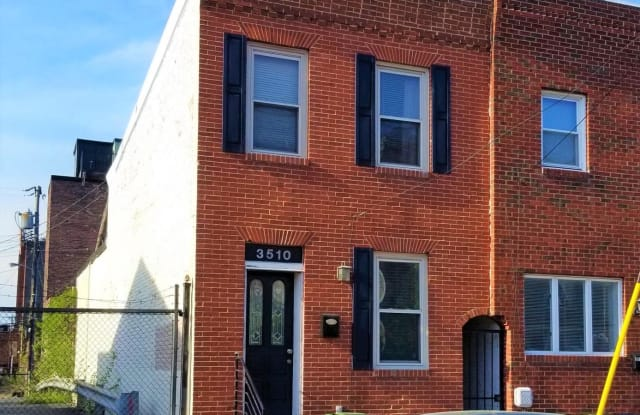 3510 FLEET STREET - 3510 Fleet Street, Baltimore, MD 21224