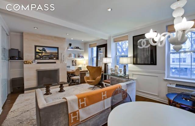 1396 Third Avenue - 1396 3rd Avenue, New York, NY 10075