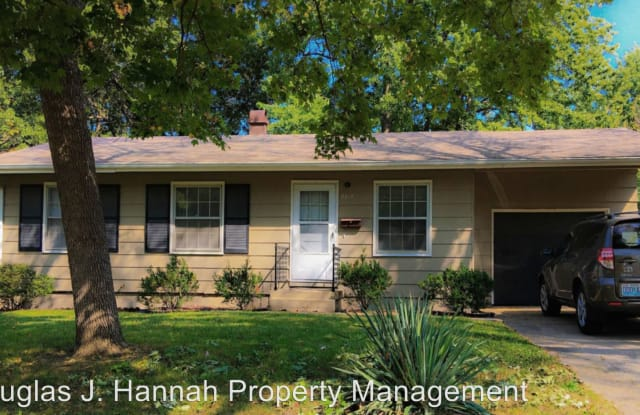 9817 Lawndale Kansas City Mo Apartments For Rent