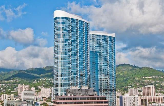 1288 Kapiolani Boulevard - 1288 Kapiolani Boulevard, Honolulu, HI 96814