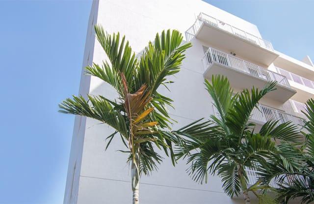 The Corridor - 760 NE 85th Street, Miami, FL 33138