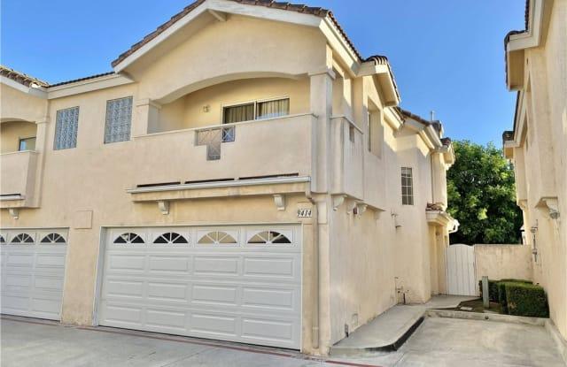 9414 Holder Street - 9414 Holder Street, Cypress, CA 90630