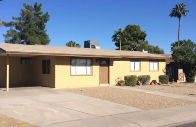 14607 N 32nd Place - 14607 North 32nd Place, Phoenix, AZ 85032