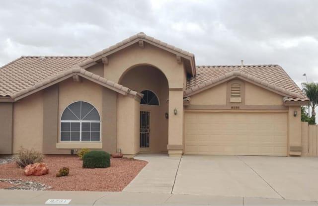 8731 W MCRAE Way - 8731 West Mcrae Way, Peoria, AZ 85382