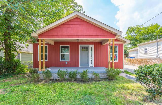 606 Van Dyke St - 606 Van Dyke Street, Chattanooga, TN 37405