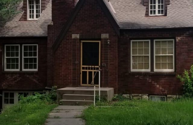 1848 Oakland Avenue - 1848 Oakland Avenue, Kansas City, KS 66102