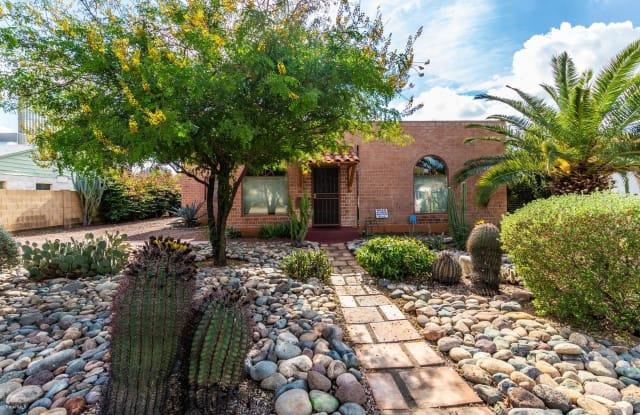 41 W EDGEMONT Avenue - 41 West Edgemont Avenue, Phoenix, AZ 85003