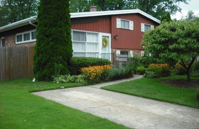 407 FARRAGUT AVENUE - 407 Farragut Avenue, Rockville, MD 20851