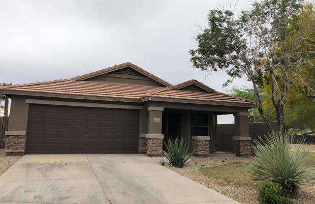 15899 W DIAMOND Street - 15899 West Diamond Street, Goodyear, AZ 85338