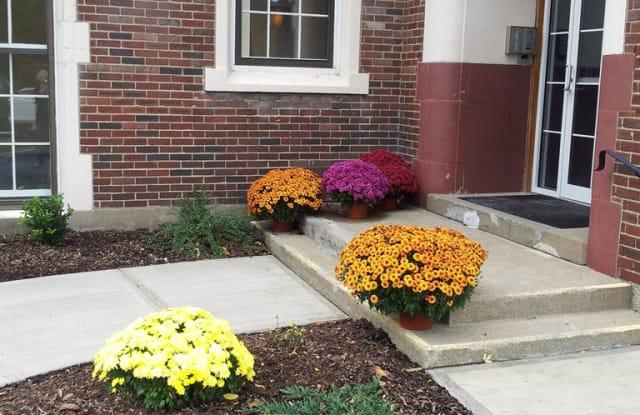 406 E 8th Street - 406 East 8th Street, Elmira Heights, NY 14903