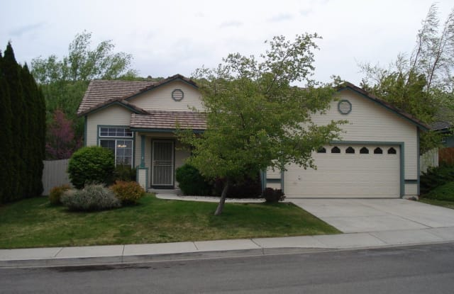 5815 W. Brookdale - 5815 West Brookdale Drive, Reno, NV 89523