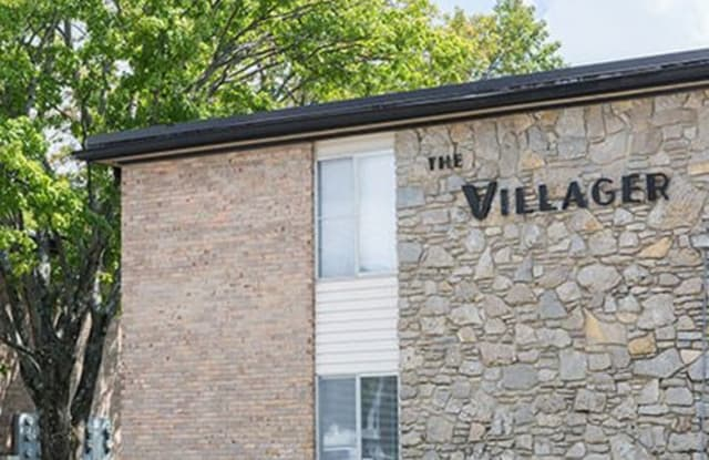 Condos at The Villager - 2850 Middle Tennessee Boulevard, Murfreesboro, TN 37130