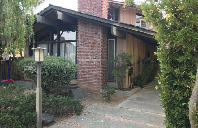 534 Tyndall Street #2 - 534 Tyndall Street, Los Altos, CA 94022