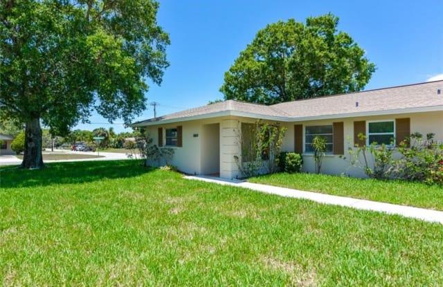 3207 ROSE STREET - 3207 Rose Street, Southgate, FL 34239