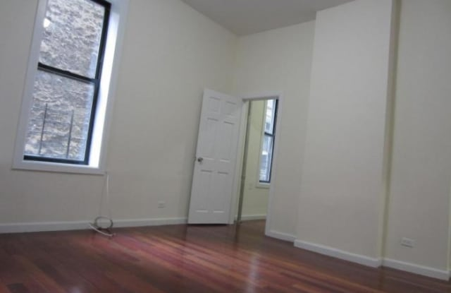 280 Fort Washington Avenue - 280 Fort Washington Avenue, New York, NY 10032