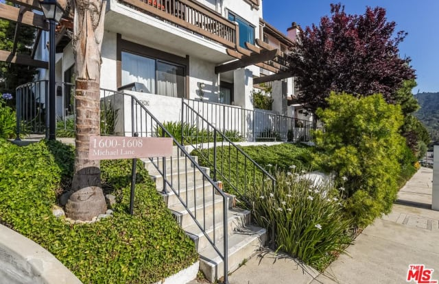 1604 MICHAEL Lane - 1604 Michael Lane, Los Angeles, CA 90272