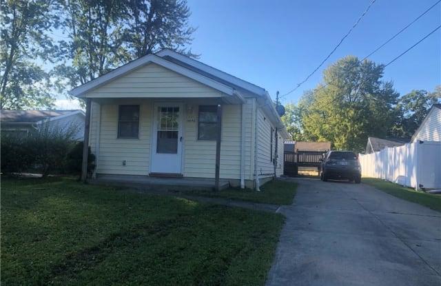 3890 Alice Ave - 3890 Alice Avenue, Brunswick, OH 44212