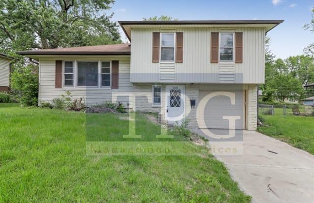 8502 East 109 Terrace - 8502 East 109th Terrace, Kansas City, MO 64134