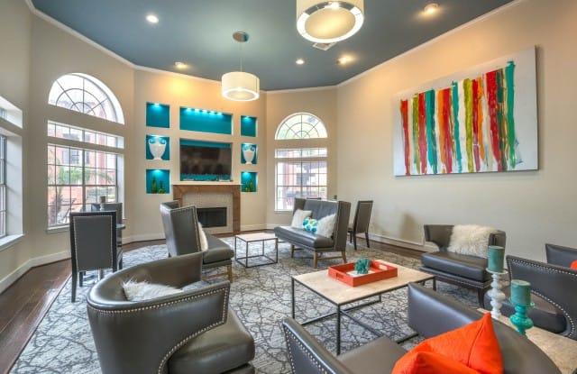 Lincoln Galleria - 2100 Bering Dr, Houston, TX 77057