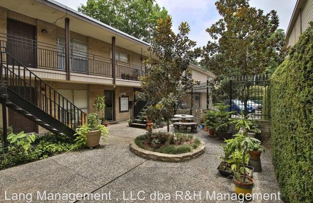 1412 Hawthorne - 1412 Hawthorne Street, Houston, TX 77006