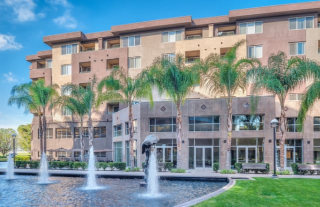 The Pointe Apartment Homes - 100 Pointe Dr, Brea, CA 92821