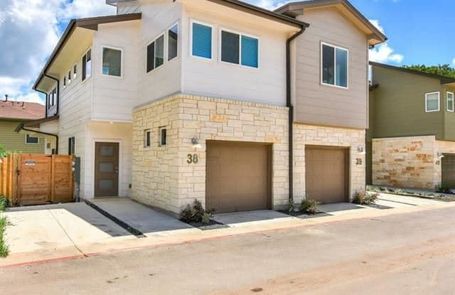 6800 Manchaca Rd #38 - 6800 Manchaca Road, Austin, TX 78745