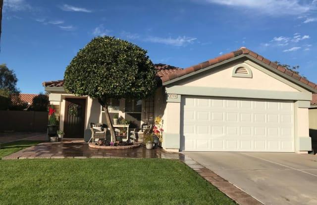8106 E Osage Ave - 8106 East Osage Avenue, Mesa, AZ 85212