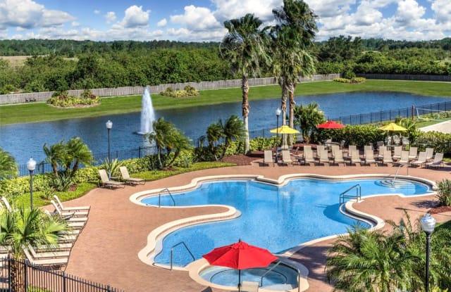 Reserve At Beachline - 8335 Narcoossee Rd, Orlando, FL 32827