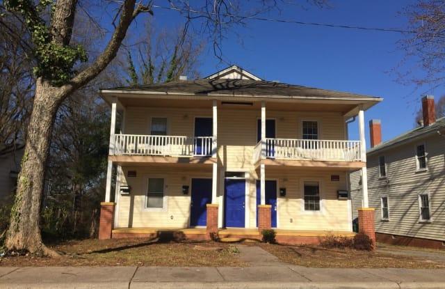 401 Orange St # 2 - 401 Orange Street, Charlotte, NC 28205