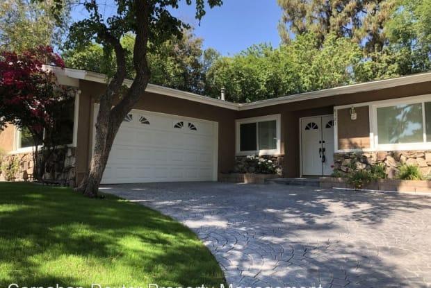 8121 Jason Ave. - 8121 Jason Avenue, Los Angeles, CA 91304