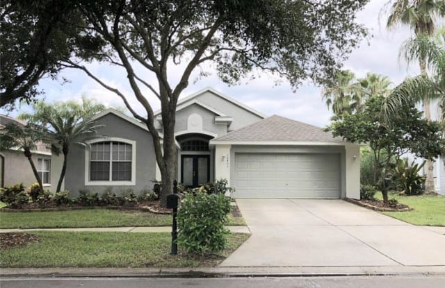 10403 LIGHTNER BRIDGE DRIVE - 10403 Lightner Bridge Drive, Westchase, FL 33626