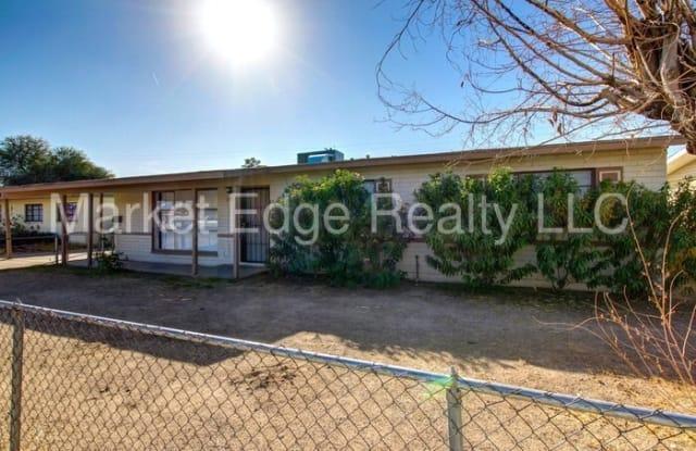 3725 West Meadowbrook Avenue - 3725 West Meadowbrook Avenue, Phoenix, AZ 85019