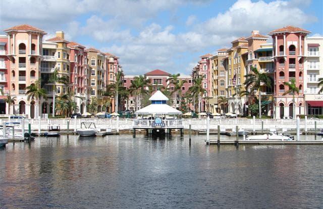 451 BAYFRONT PL - 451 Bayfront Place, Naples, FL 34102