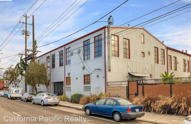 3110 Adeline Street #118 - 3110 Adeline Street, Oakland, CA 94608