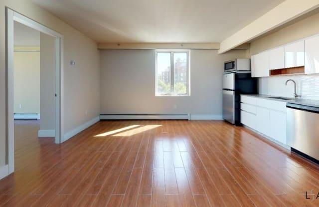 2330 Hoffman Street - 2330 Hoffman Street, Bronx, NY 10458