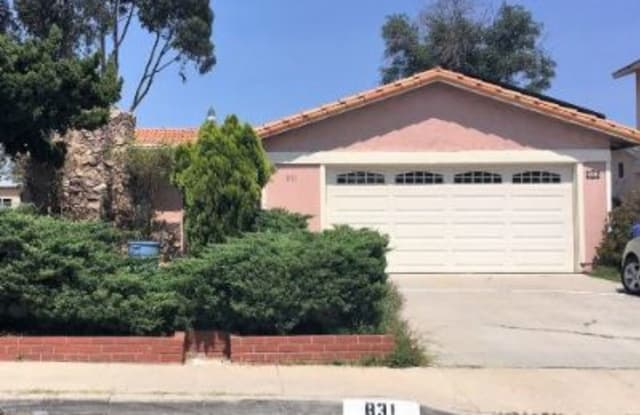 831 Osage St - 831 Osage Street, San Diego, CA 92114