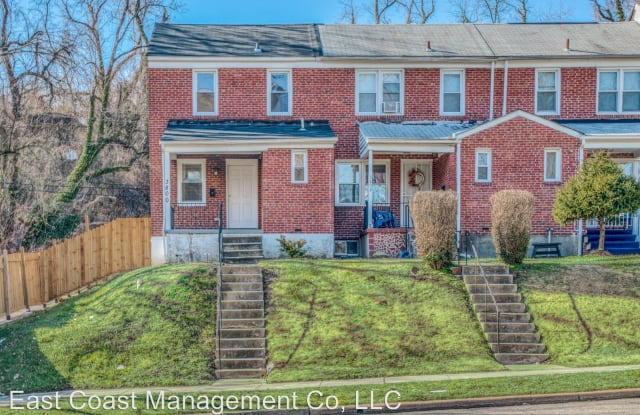 3800 Greenspring Ave - 3800 Greenspring Avenue, Baltimore, MD 21211