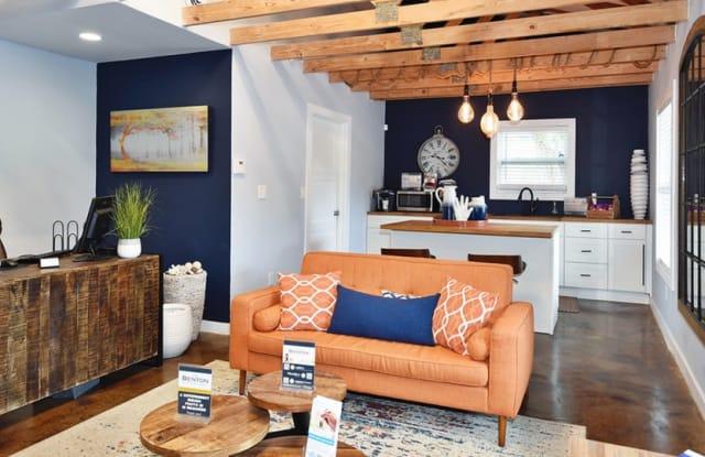 The Benton Apartment Homes - 3409 Primm Ln, Hoover, AL 35216