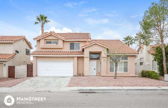 1405 Desert Ridge Avenue - 1405 Desert Ridge Avenue, North Las Vegas, NV 89031