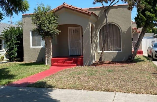 754 Raymond Avenue - 754 Raymond Avenue, Long Beach, CA 90804