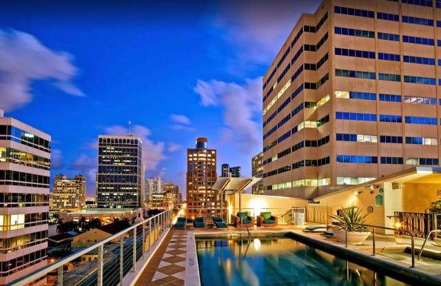Exchange Lofts - 115 NE 3rd Ave, Fort Lauderdale, FL 33301