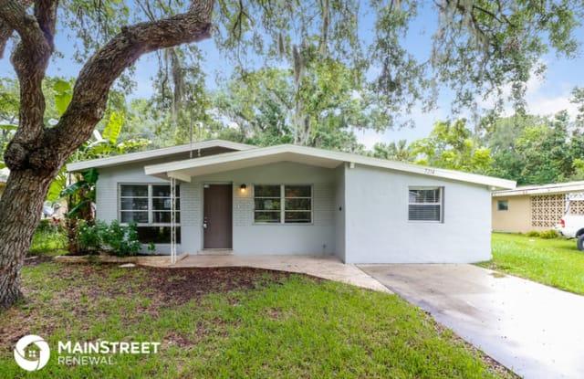 7214 Oelsner Street - 7214 Oelsner Street, New Port Richey, FL 34652
