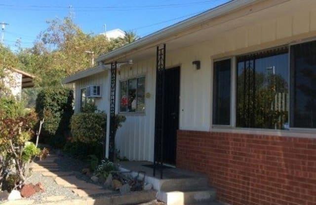 11751 Waterhill Rd - 11751 Waterhill Road, Winter Gardens, CA 92040