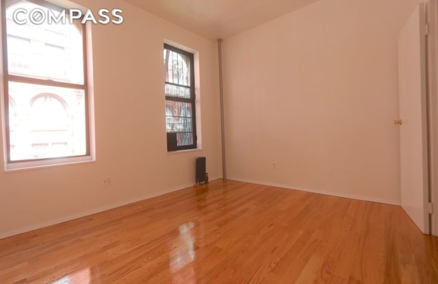 284 Mulberry Street - 284 Mulberry Street, New York, NY 10012