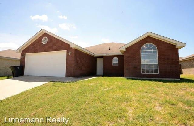 2710 Maria Drive - 2710 Maria Drive, Killeen, TX 76549