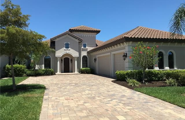 8615 Falisto PL - 8615 Falisto Place, Fort Myers, FL 33912