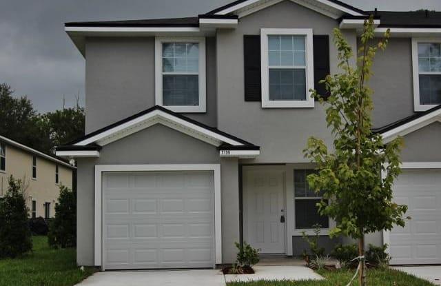 7152 TIMMERMAN LN - 7152 Timmerman Lane, Jacksonville, FL 32244